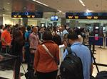 South Florida airports expect 3.9 million travelers during year-end holiday rush