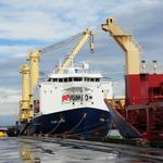 Albany port on verge of major expansion