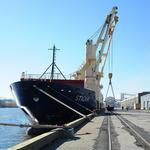 Albany port picks contractors for 'heavy cargo' expansion