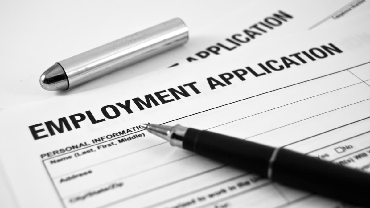 Maryland adds 4,600 jobs in May, employment rate unchanged ...