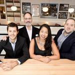 The food financiers: A new $5M VC fund targets D.C.-area restaurants