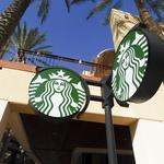 Starbucks same-store sales fall short of expectations