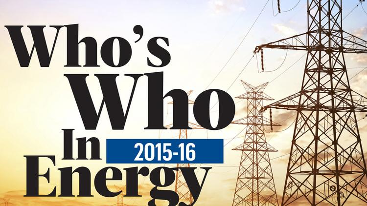 Houston's 2015 Who's Who in Energy directory - Houston Business ...