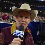 Longtime Rodeo Houston announcer dies