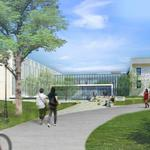 Local architects, builders team up for major KSU Architecture renovation, expansion [RENDERINGS]