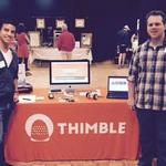 Thimble puts finishing touches on $750K seed round; eyes user growth