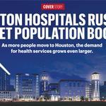 Houston hospitals rush to meet population boom