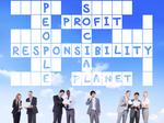 ​More and more CEOs are taking their social responsibility seriously