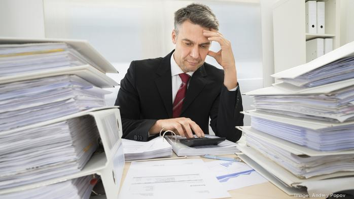 The slippery slope of deadlines — and how to get a grip