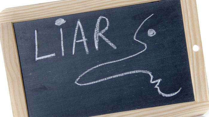 Managing: Should I tell a candidate I know he lied?