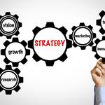 The changing reality of strategic planning