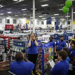 Nine things to know about Black Friday