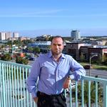 I-Drive's Joshua <strong>Wallack</strong> dishes on Skyplex, pedestrian bridges and Hollywood Plaza