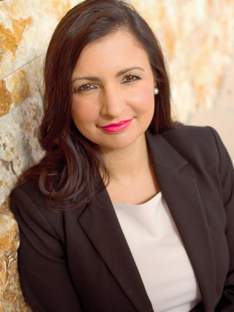 New Albuquerque Economic Development Department Director Synthia Jaramillo