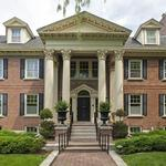 Dream Homes: 110-year-old Lowry Hill mansion listed for $2M (Photos)