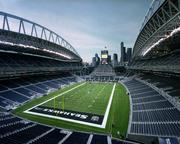 CenturyLink Field, home of Seattle Sounders FC Completed: 2002 Cost: $430 million Capacity: 72,000