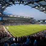Sporting KC's team value jumps on Forbes ranking