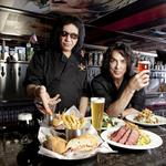 Iconic KISS rockers <strong>Simmons</strong> and Stanley to roll out new entertainment concept at AT&T Center