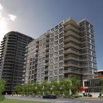 Take a virtual tour of the upcoming Parks Edge condos in the Arena District (Video)