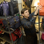 eBags founders buy back stake in the business
