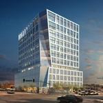 Pizzuti planning luxury hotel in Nashville