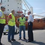 West Coast longshoremen strike — if it happens — could have positive effect on Jacksonville