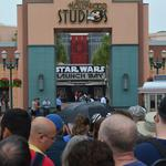 Star Wars Launch Bay opens at Disney's Hollywood Studios