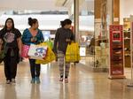 Black Friday sales down more than 10% at brick-and-mortar stores