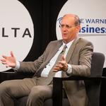 Delta CEO Richard Anderson to retire (Video)
