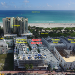 Residential unit owners on Miami Beach's Ocean Drive seek to auction building for millions