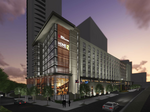 ​Dual-branded hotel planned for Buckhead (SLIDESHOW)