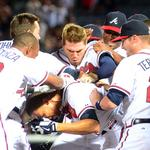 Liberty Media has no plan to sell Atlanta Braves, says CEO <strong>Maffei</strong>
