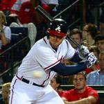 Atlanta Braves' Freeman No. 12 top selling MLB jersey