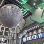 ​That's no moon: Local firm fabricates Death Star for Alamo Drafthouse