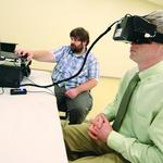 Neuro Kinetics study finds its concussion screening device effective days after initial injury