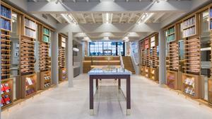 Warby Parker planning fall opening for first Wisconsin location in 3rd Ward