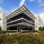 Ross <strong>Perot</strong> Jr.'s Hillwood snaps up 4-building industrial park in Houston