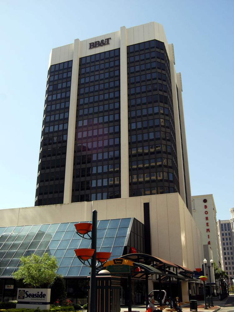 BB&T (NYSE: BBT), SunTrust (NYSE: STI) merger creates