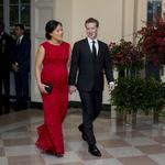 From the editor: Is Mark <strong>Zuckerberg</strong> laying the groundwork for a political career?