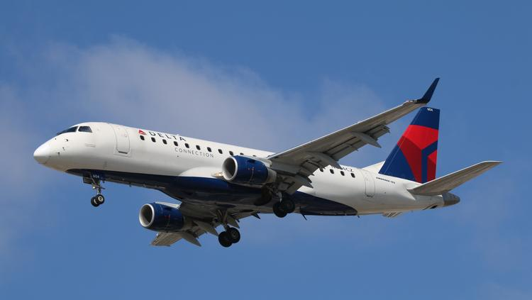 Delta Airlines Contractor Compass Airlines Will Relocate