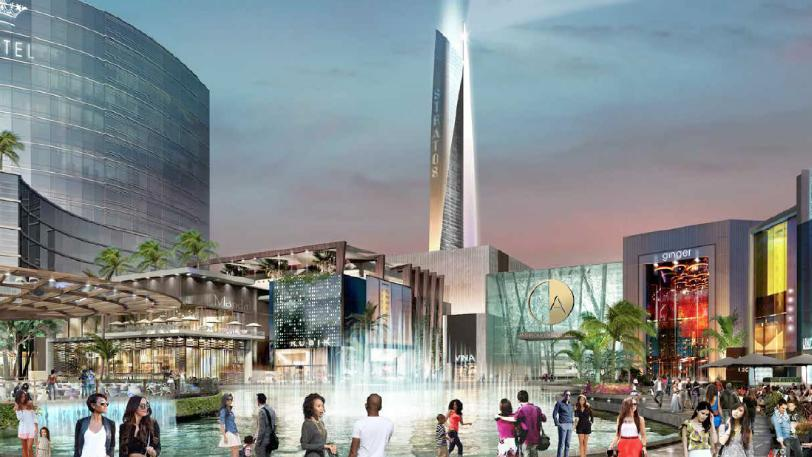 Miami-Dade County to vote on Triple Five Group's American Dream Miami mega mall - South Florida Business Journal