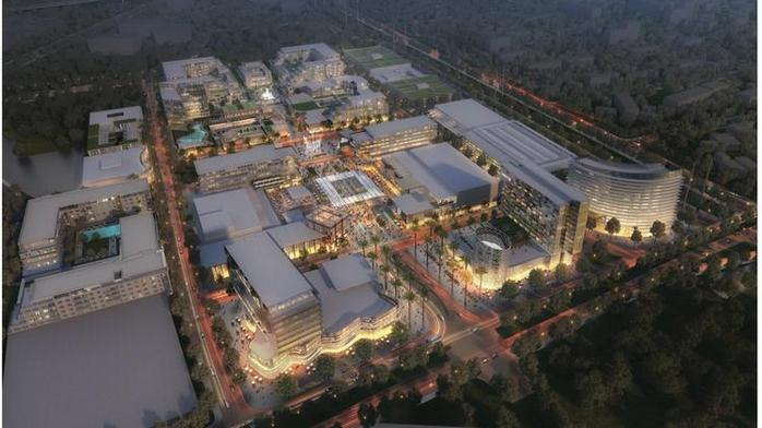 Tale of two cities: San Jose files second motion in development court battle with Santa Clara