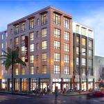 Union appeals approval of Paragary midtown hotel project