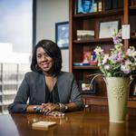 The Fed's Nikki Jackson would like to meet you