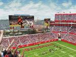 Raymond James Stadium enters agreement with Intel