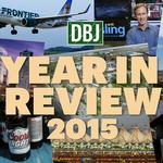 DBJ's Year in Review: 2015's top 15 news videos — DIA train, beer, BB-8 and more