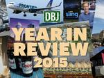 DBJ's top 15 slideshows of 2015 — No. 6: 2015 Outstanding Women in Business winners