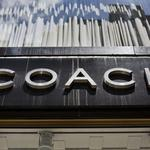 Coach still struggling as execs hope for 2014 fix