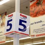 Supervalu wraps $1.4 billion sale of Save-A-Lot