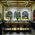 Which New York restaurants made OpenTable's top 100?